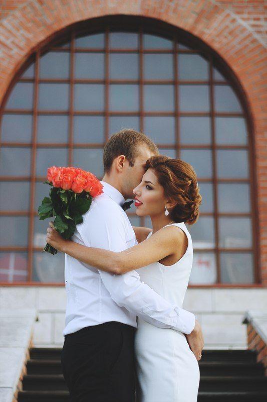 Фото 6965238 в коллекции wedding photos - Фотограф ФотоНижний