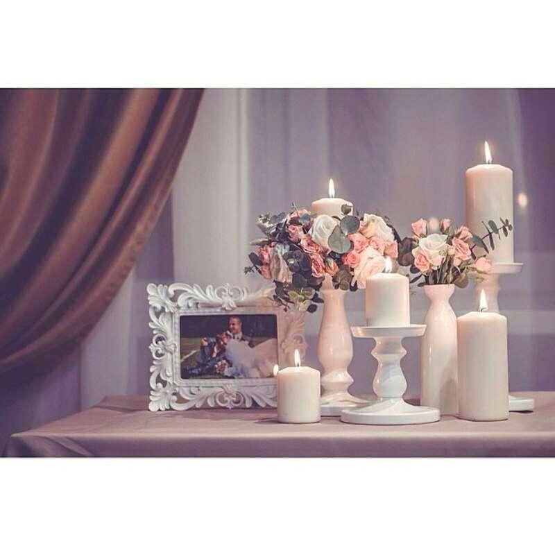 Фото 6993884 в коллекции Портфолио - Kalinoffdecor оформление и декор