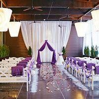арка, торжественная церемония, свадебная церемония, место проведения церемонии