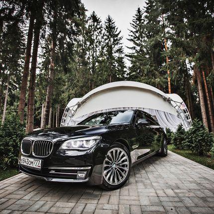 Аренда BMW 7 Long, X5, X6