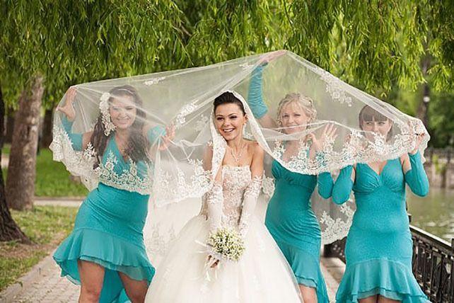 """""""Шоу на Бис"""" - фото 7043548 Свадебное агентство Шоу на Бис"""