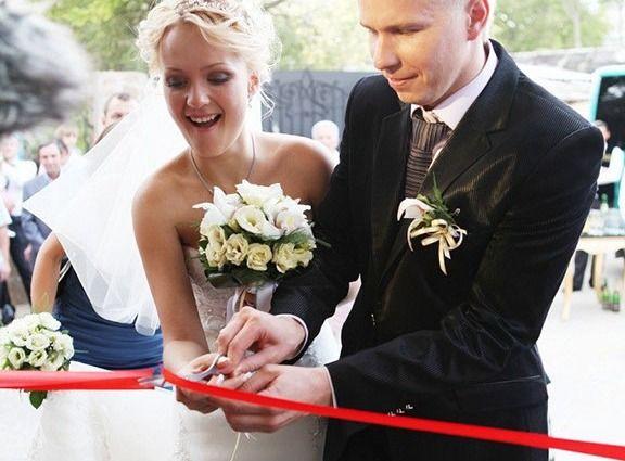 """""""Шоу на Бис"""" - фото 7043552 Свадебное агентство Шоу на Бис"""