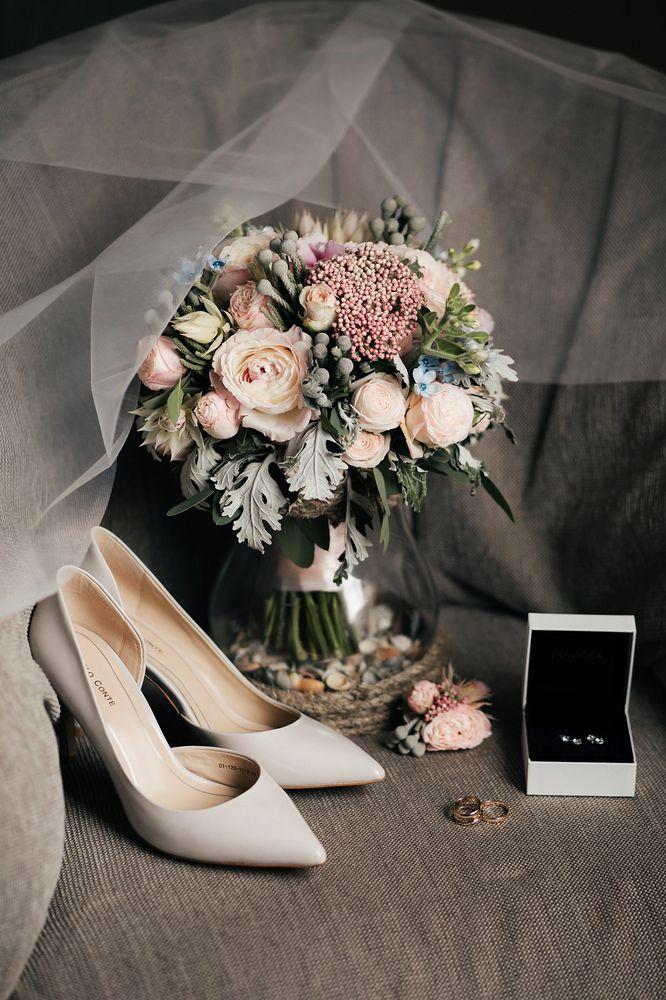 Фото 17163646 в коллекции Букет невесты - Городская Cлужба Доставки Букетов
