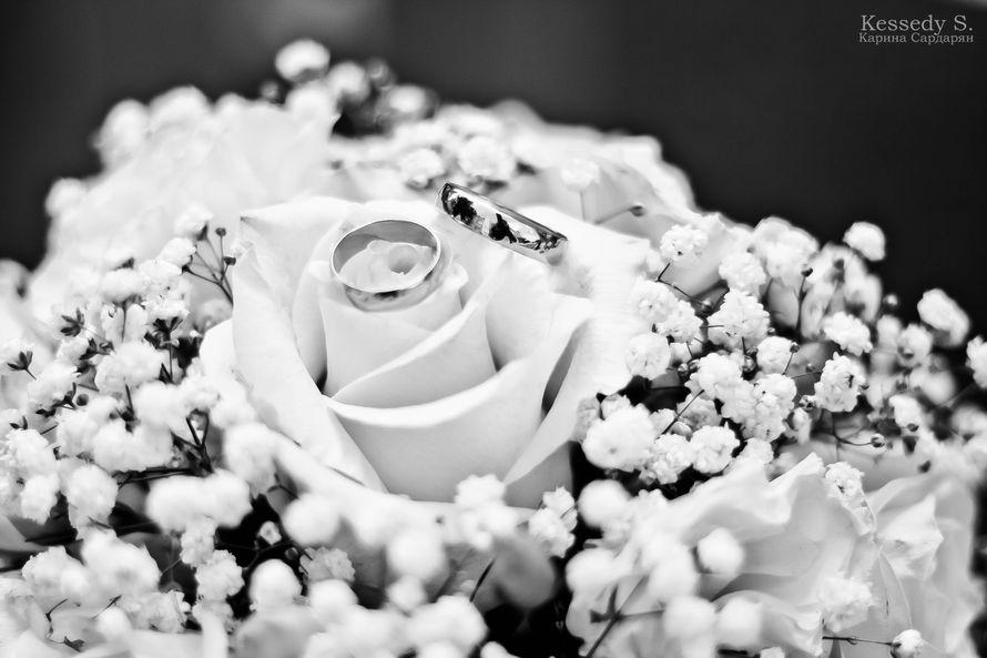 Фото 3458753 в коллекции Свадебные воспоминания - Фотограф Сардарян Карина