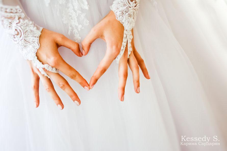 Фото 3458765 в коллекции Свадебные воспоминания - Фотограф Сардарян Карина
