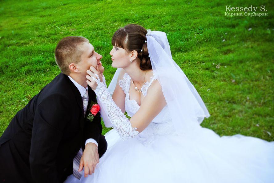 Фото 3458769 в коллекции Свадебные воспоминания - Фотограф Сардарян Карина