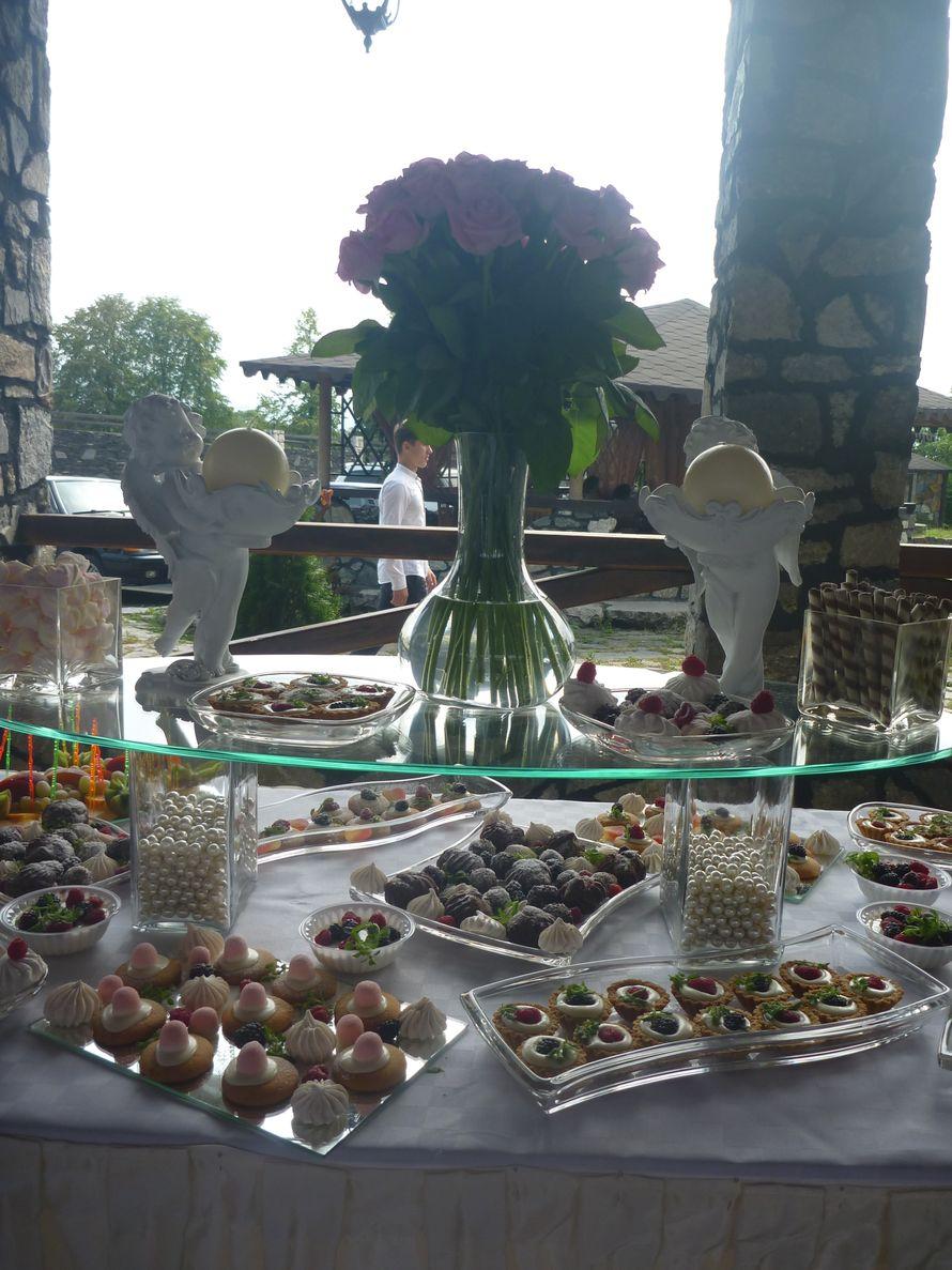 Фото 7133534 в коллекции свадебный декор - Свадебный салон Никрианна