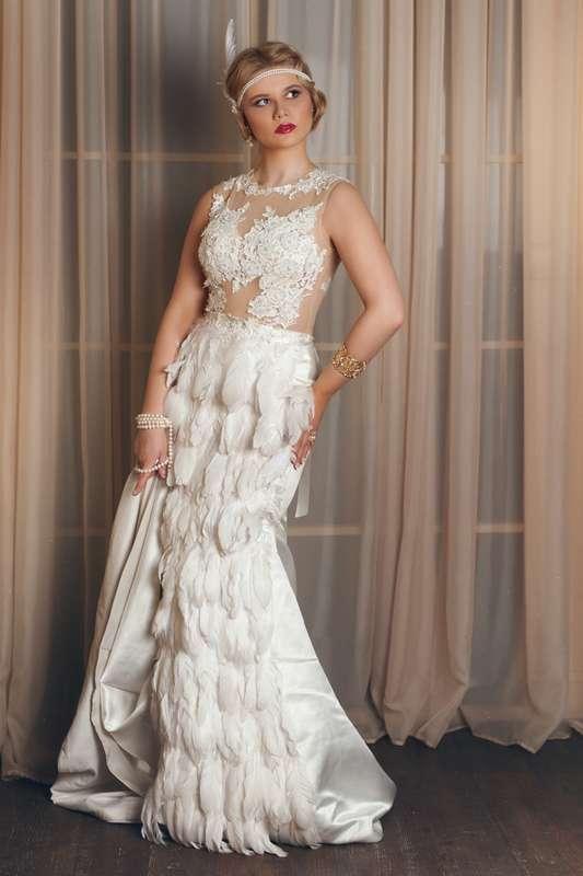 Фото 9708684 в коллекции Свадебная фотосессия в стиле Гэтсби - Фотограф Мария Бабинцева