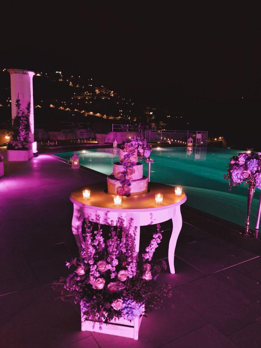 Свадьба на Амальфитанском побережье - фото 17450662 Свадебное агентство Toutenrouge