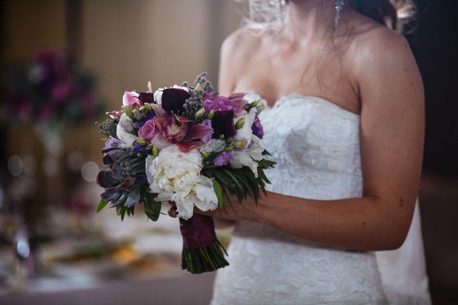 Цветок, заказ букета невесты в нижнем новгороде