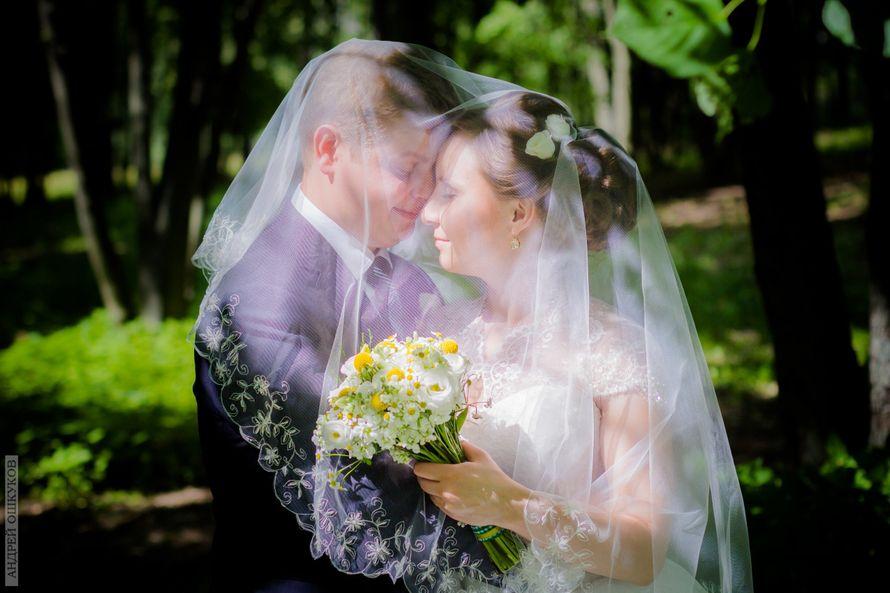 Фото 7158130 в коллекции Wedding Day - Фотограф Андрей Ошкуков