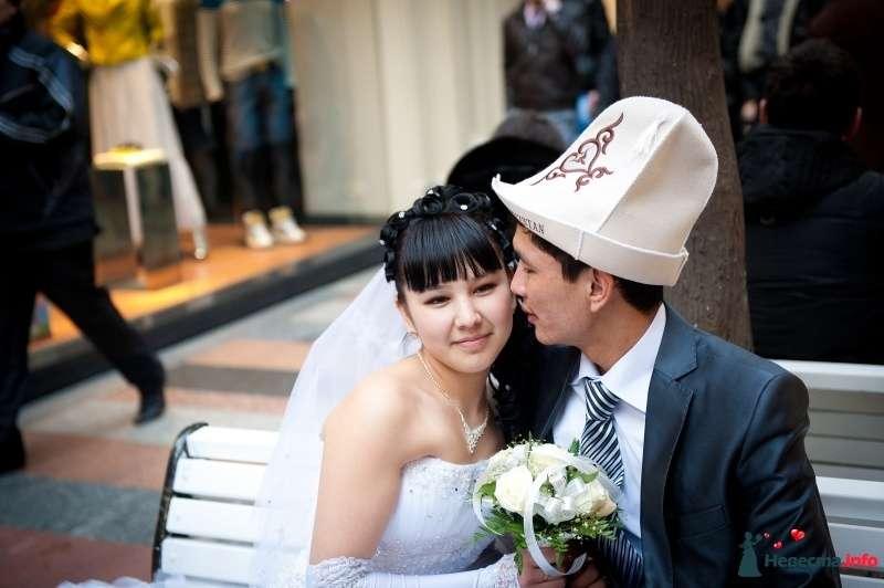 Киргизские свадьбы как проходят в москве видео