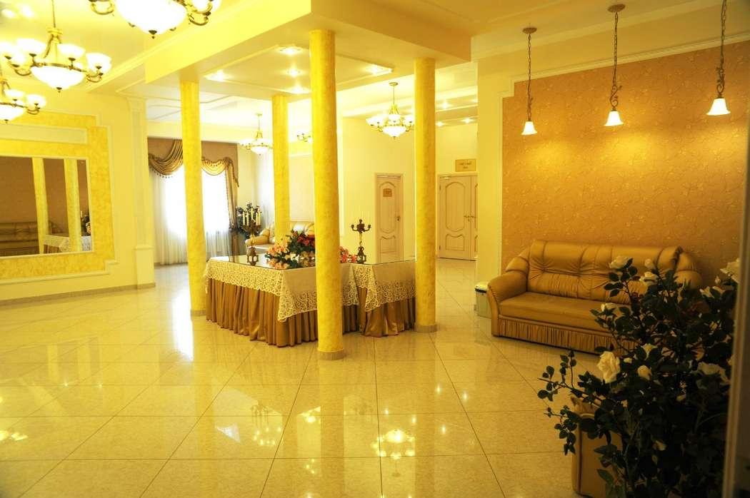 Фуршетный зал - фото 10937106 Спа-отель Лагуна