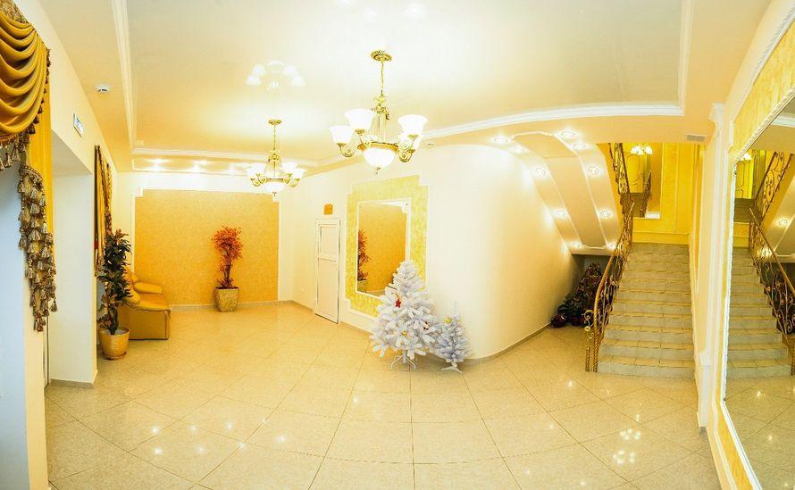 гардероб - фото 10937112 Спа-отель Лагуна