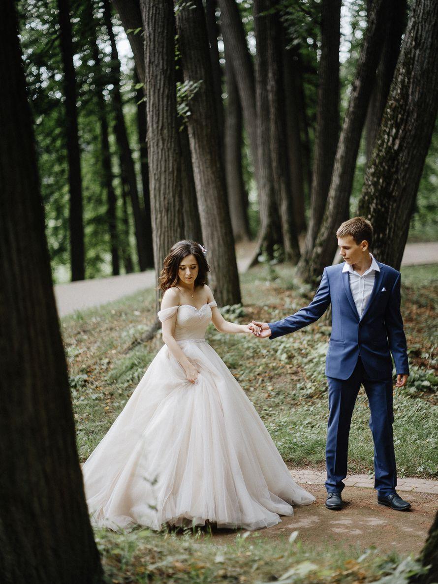 Фото 17836818 в коллекции Мои невесты - Стилист Мария Дитт