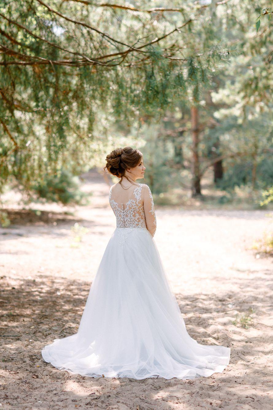 Фото 18109654 в коллекции Мои невесты - Стилист Мария Дитт