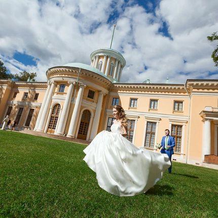 Фотосъёмка вашей свадьбы