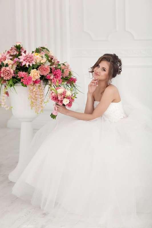 "Модель 1020 -  - фото 14857490 ""Mr&Mrs"" - свадебный салон"
