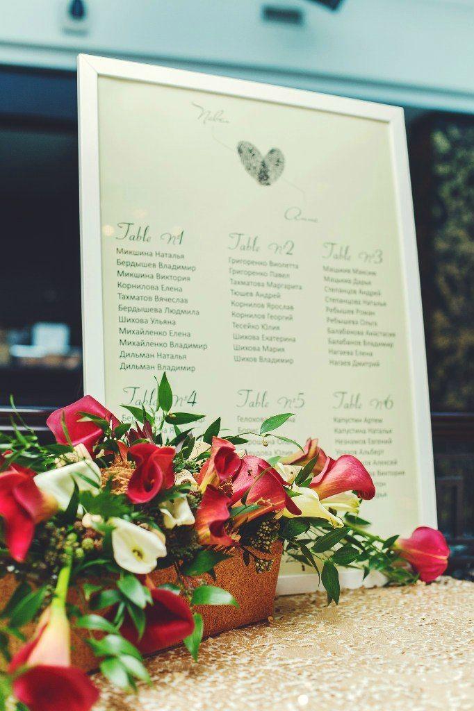 """Фото 8810364 в коллекции Свадьба A&P - Свадебное агенство """"Amor"""""""