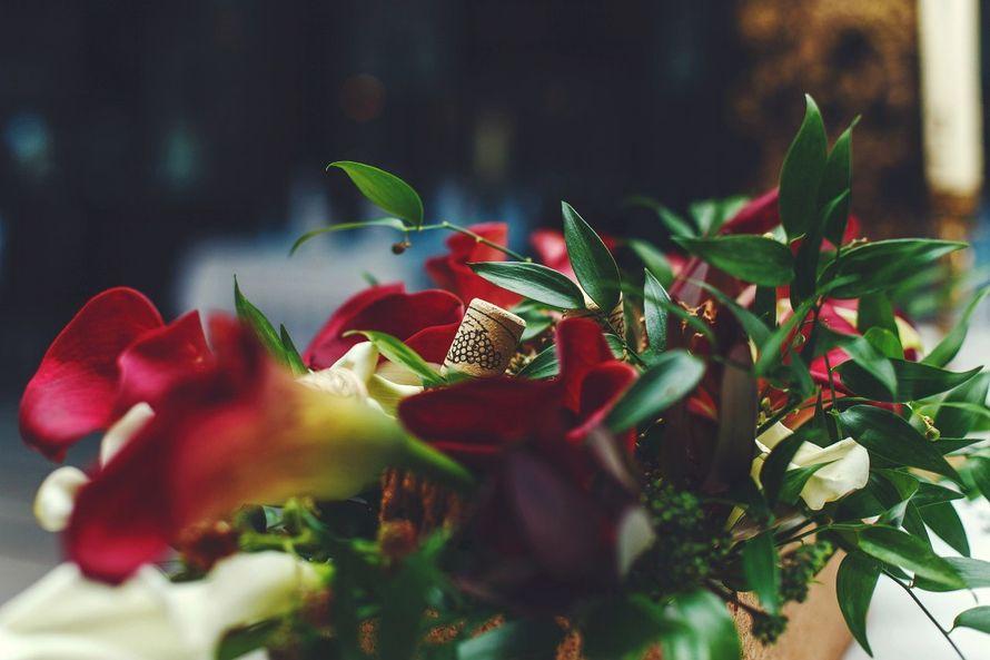 """Фото 8810404 в коллекции Свадьба A&P - Свадебное агенство """"Amor"""""""