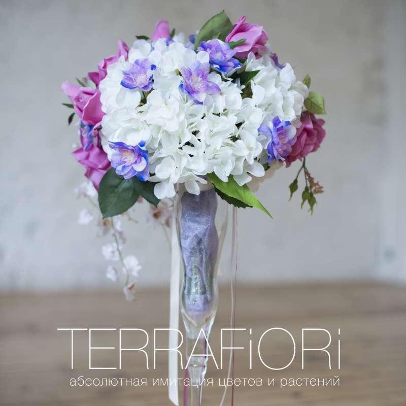 Фото 7240528 в коллекции Свадьбы - TerraFiori - флористика
