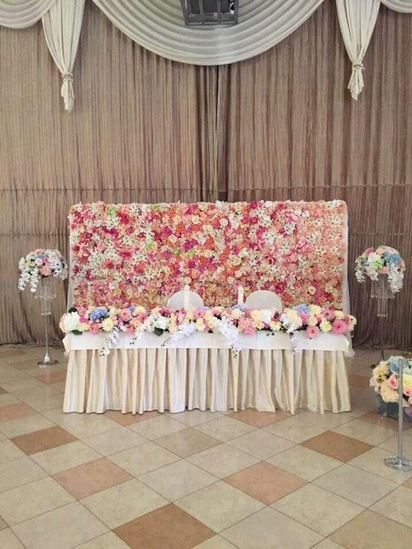Фото 7240536 в коллекции Свадьбы - TerraFiori - флористика