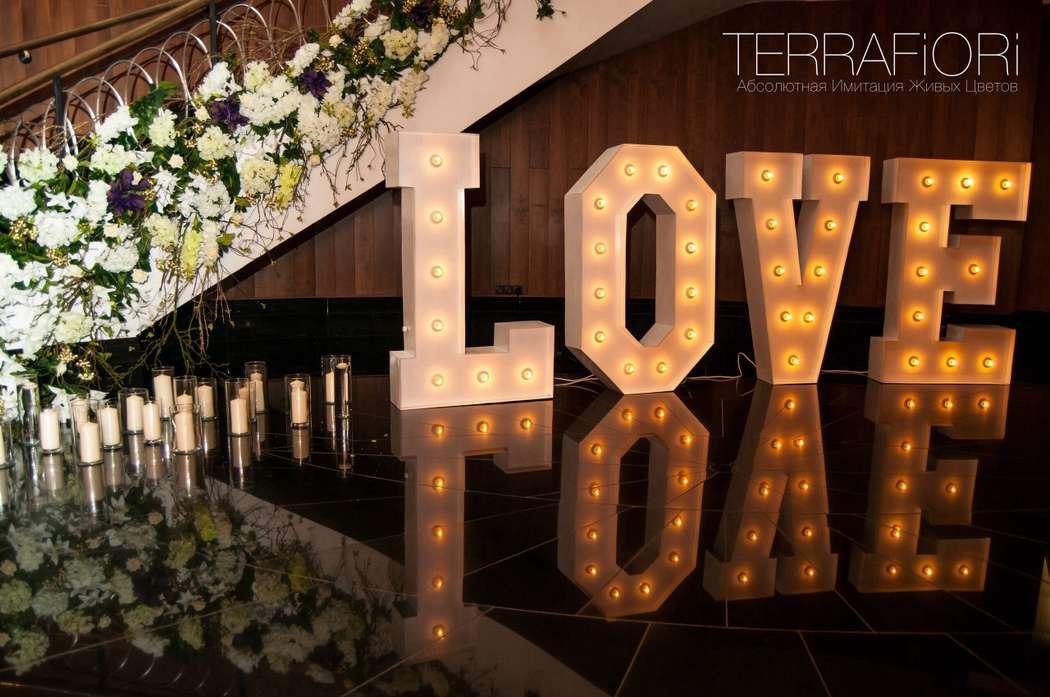 Фото 7240564 в коллекции Свадьбы - TerraFiori - флористика
