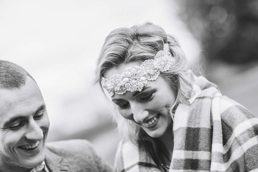 """Фото 12479438 в коллекции Осенняя выездная церемония брака """"Кантри-шик"""" - Свадебное агентство Евгении Хабировой"""