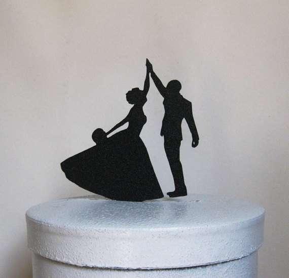 Фотошоп фигура торт