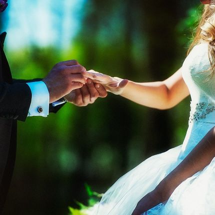"""Пакет услуг """"Организация свадьбы  +  координация в день свадьбы на банкете"""""""