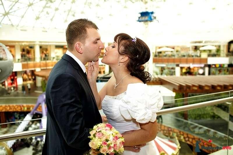 Фото 407824 в коллекции Екатерина и Станислав - Фотограф Андрей Завьялов