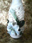 Фото 7348706 в коллекции Алая роза - Изготовление аксессуаров St.Art