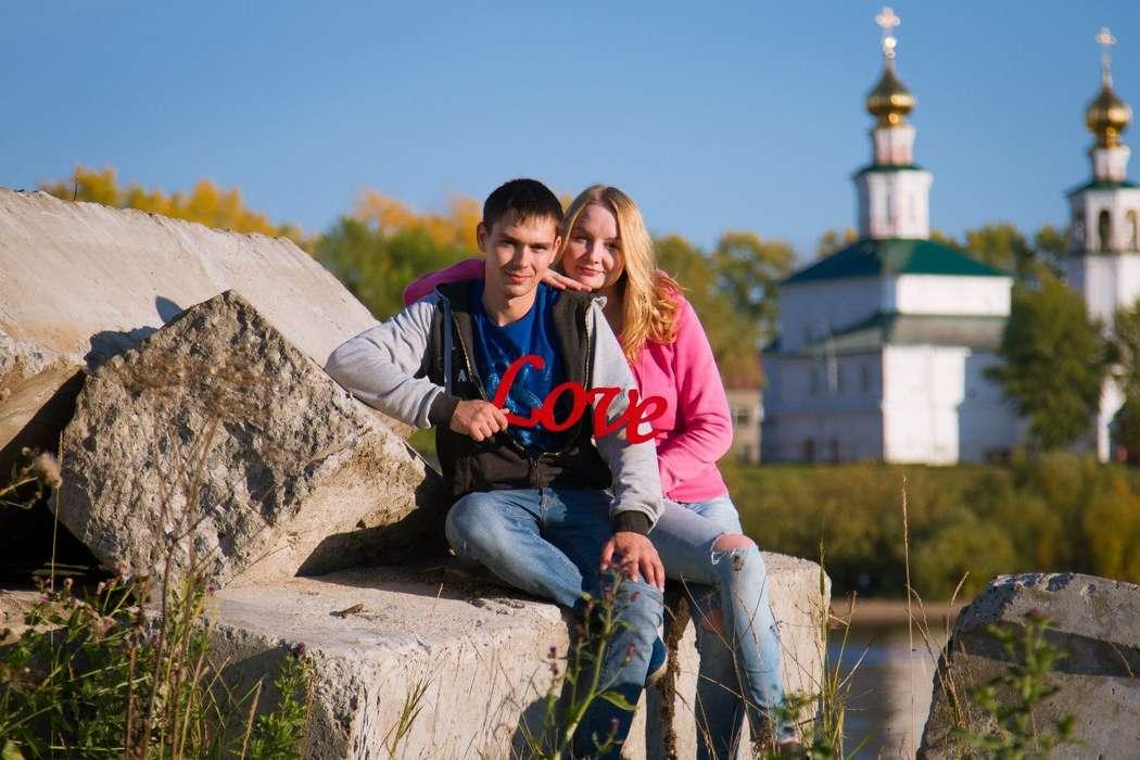 Фото 7359486 в коллекции Love-story Евгения и Марии - Фотограф в Архангельске Любовь Демичева