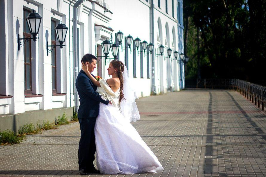 Фото 7359638 в коллекции Свадьба Валентины и Артема - Фотограф в Архангельске Любовь Демичева