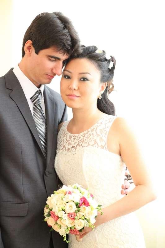 Фото 7395776 в коллекции Общий свадебный альбом - Фотограф Вересова Александра