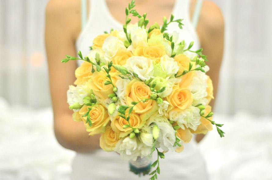 Фото 7402850 в коллекции Портфолио - Оформление свадеб Flor de Liz