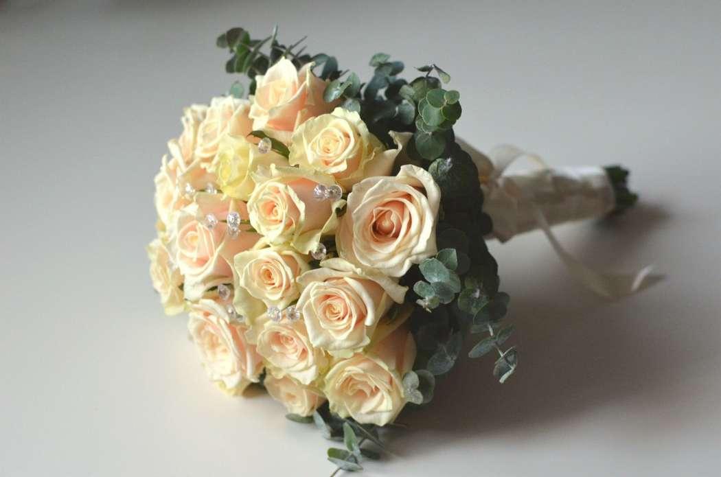 Фото 7402854 в коллекции Портфолио - Оформление свадеб Flor de Liz