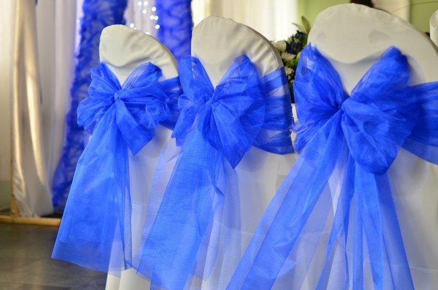Фото 7402872 в коллекции Портфолио - Оформление свадеб Flor de Liz