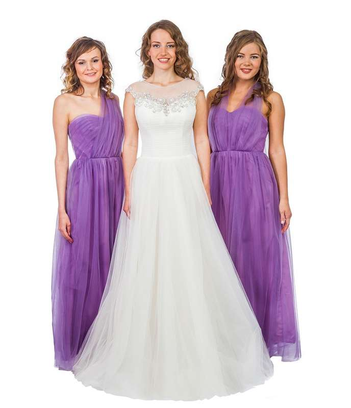 Фото 7416478 в коллекции Портфолио - Салон проката платьев Garderob