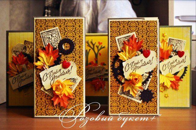"""Фото 8179632 в коллекции Подарки по каждому поводу - Салон флористики и декора """"Розовый букет"""""""