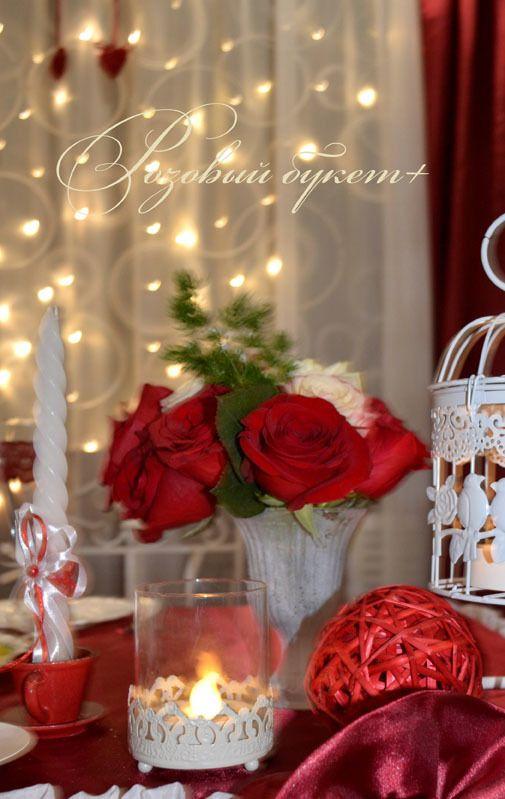 "Фото 16772684 в коллекции Портфолио - Салон флористики и декора ""Розовый букет"""