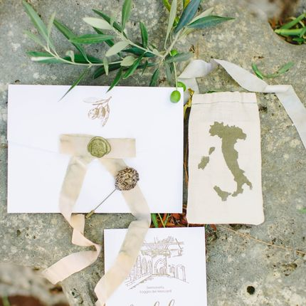 Оформление документов для брака в Италии