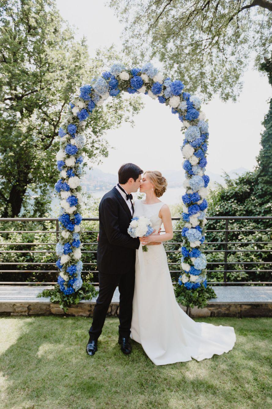 Фото 17539174 в коллекции Свадебные цветы - Fiore d'Amore - свадебное агентство