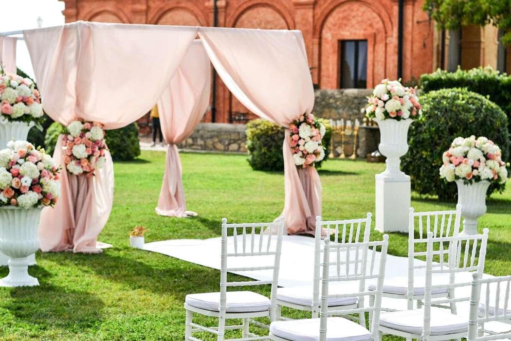Фото 17539248 в коллекции Свадьба в Италии - Fiore d'Amore - свадебное агентство