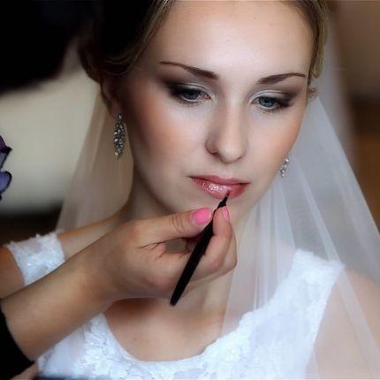 Видеосъёмка Love story 6 часов