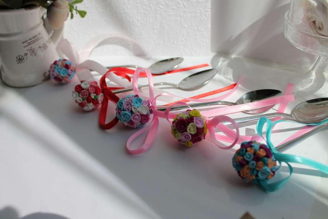 Фото 10571338 в коллекции Портфолио - Свадебные аксессуары, сувениры Cheers workshop