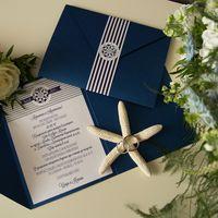 пригласительные, полиграфия, приглашение, морская тема, морская свадьба, компас, кольца