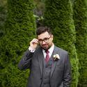 аптекарский огород, фотосессия, летняя свадьба, образ жениха, костюм, твидовый, твид