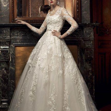 Свадебное платье Rolando