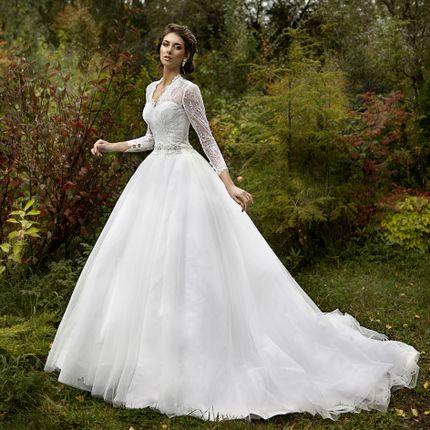"""Свадебное платье """"Roosh"""""""